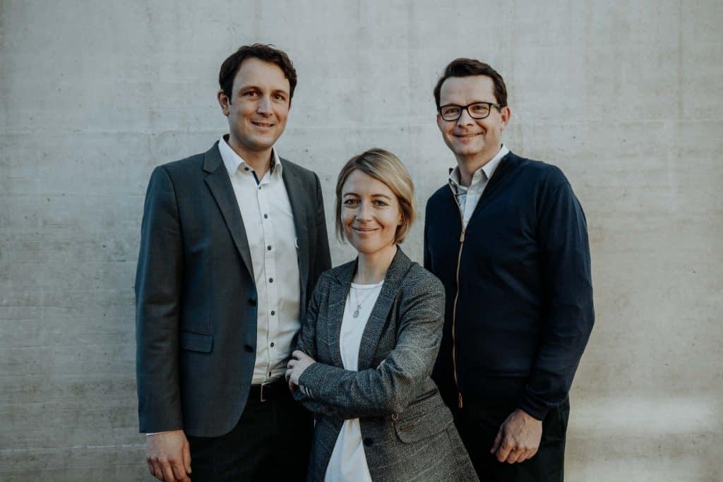 IMARK - Neue Partner